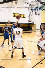 JV Boys Basketball Vinton-Shellsburg vs Benton Community-1176