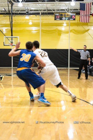 JV Boys Basketball Vinton-Shellsburg vs Benton Community-1206