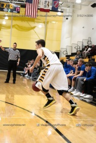 JV Boys Basketball Vinton-Shellsburg vs Benton Community-1229