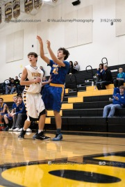 JV Boys Basketball Vinton-Shellsburg vs Benton Community-1308