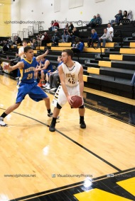 JV Boys Basketball Vinton-Shellsburg vs Benton Community-1337