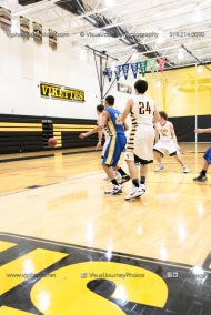 JV Boys Basketball Vinton-Shellsburg vs Benton Community-1352