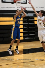 JV Boys Basketball Vinton-Shellsburg vs Benton Community-1412