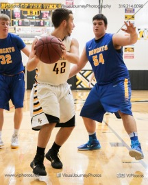 JV Boys Basketball Vinton-Shellsburg vs Benton Community-1449
