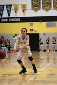 JV Girls Basketball Center Point-Urbana vs Vinton-Shellsburg-1550