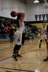 JV Girls Basketball Center Point-Urbana vs Vinton-Shellsburg-1551