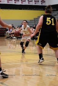 JV Girls Basketball Center Point-Urbana vs Vinton-Shellsburg-1558