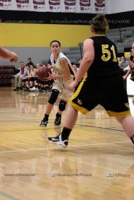 JV Girls Basketball Center Point-Urbana vs Vinton-Shellsburg-1559