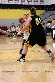 JV Girls Basketball Center Point-Urbana vs Vinton-Shellsburg-1560