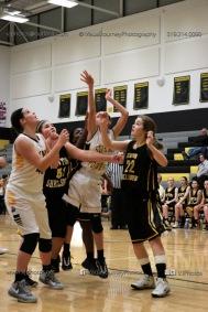 JV Girls Basketball Center Point-Urbana vs Vinton-Shellsburg-1565
