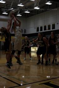 JV Girls Basketball Center Point-Urbana vs Vinton-Shellsburg-1566