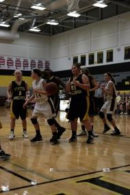 JV Girls Basketball Center Point-Urbana vs Vinton-Shellsburg-1571