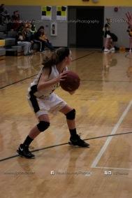 JV Girls Basketball Center Point-Urbana vs Vinton-Shellsburg-1573