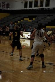 JV Girls Basketball Center Point-Urbana vs Vinton-Shellsburg-1577
