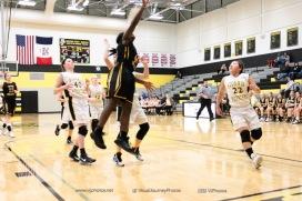 JV Girls Basketball Center Point-Urbana vs Vinton-Shellsburg-1587