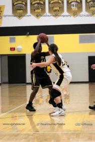 JV Girls Basketball Center Point-Urbana vs Vinton-Shellsburg-1591