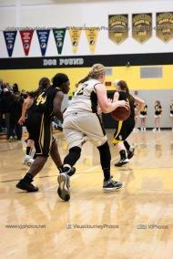 JV Girls Basketball Center Point-Urbana vs Vinton-Shellsburg-1597