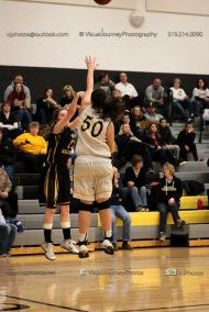 JV Girls Basketball Center Point-Urbana vs Vinton-Shellsburg-1615