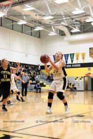 JV Girls Basketball Center Point-Urbana vs Vinton-Shellsburg-1616