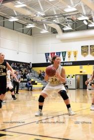 JV Girls Basketball Center Point-Urbana vs Vinton-Shellsburg-1617