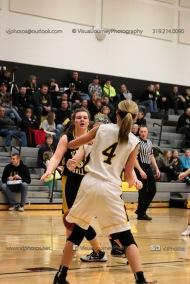 JV Girls Basketball Center Point-Urbana vs Vinton-Shellsburg-1623