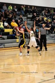 JV Girls Basketball Center Point-Urbana vs Vinton-Shellsburg-1628