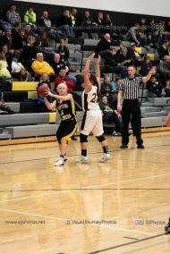 JV Girls Basketball Center Point-Urbana vs Vinton-Shellsburg-1629