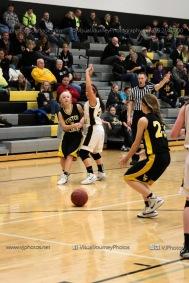 JV Girls Basketball Center Point-Urbana vs Vinton-Shellsburg-1630