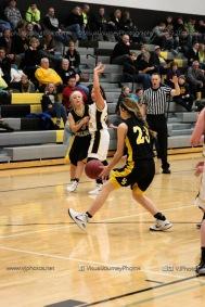 JV Girls Basketball Center Point-Urbana vs Vinton-Shellsburg-1631