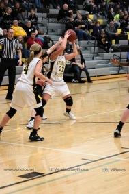 JV Girls Basketball Center Point-Urbana vs Vinton-Shellsburg-1638