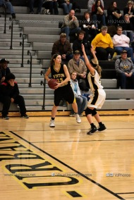 JV Girls Basketball Center Point-Urbana vs Vinton-Shellsburg-1642
