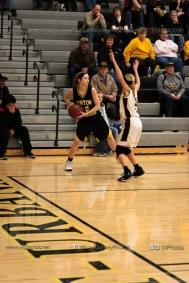 JV Girls Basketball Center Point-Urbana vs Vinton-Shellsburg-1643