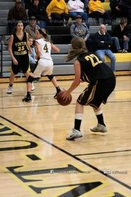 JV Girls Basketball Center Point-Urbana vs Vinton-Shellsburg-1644