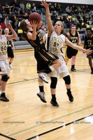 JV Girls Basketball Center Point-Urbana vs Vinton-Shellsburg-1656