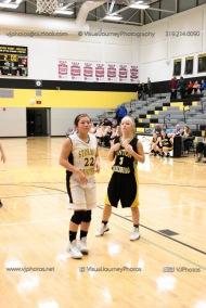 JV Girls Basketball Center Point-Urbana vs Vinton-Shellsburg-1688