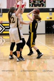 JV Girls Basketball Center Point-Urbana vs Vinton-Shellsburg-1696
