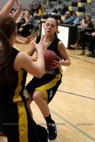 JV Girls Basketball Center Point-Urbana vs Vinton-Shellsburg-1706