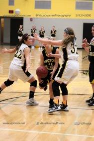 JV Girls Basketball Center Point-Urbana vs Vinton-Shellsburg-1709