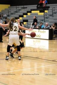 JV Girls Basketball Center Point-Urbana vs Vinton-Shellsburg-1714
