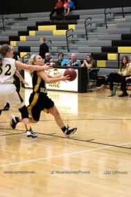 JV Girls Basketball Center Point-Urbana vs Vinton-Shellsburg-1715