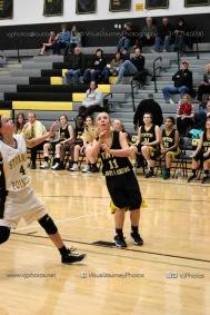 JV Girls Basketball Center Point-Urbana vs Vinton-Shellsburg-1721