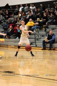 JV Girls Basketball Center Point-Urbana vs Vinton-Shellsburg-1722
