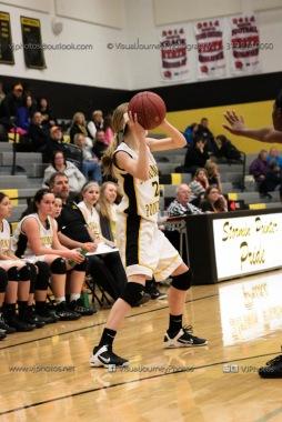 JV Girls Basketball Center Point-Urbana vs Vinton-Shellsburg-1730