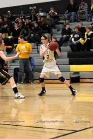 JV Girls Basketball Center Point-Urbana vs Vinton-Shellsburg-1737