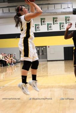 JV Girls Basketball Center Point-Urbana vs Vinton-Shellsburg-1746