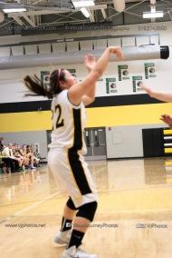 JV Girls Basketball Center Point-Urbana vs Vinton-Shellsburg-1747