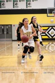 JV Girls Basketball Center Point-Urbana vs Vinton-Shellsburg-1750