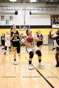 JV Girls Basketball Center Point-Urbana vs Vinton-Shellsburg-1753