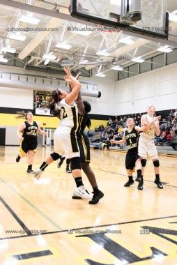 JV Girls Basketball Center Point-Urbana vs Vinton-Shellsburg-1757