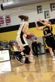 JV Girls Basketball Center Point-Urbana vs Vinton-Shellsburg-1766